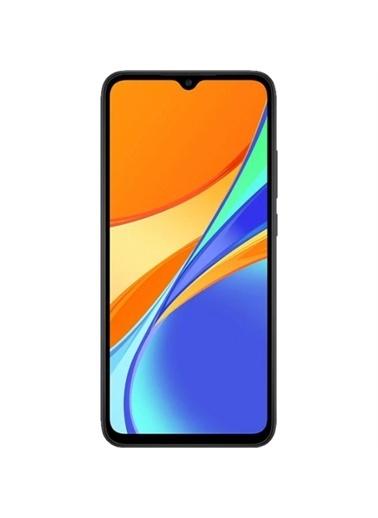Xiaomi Xiaomi Redmi 9C 64 GB Turuncu Oranj
